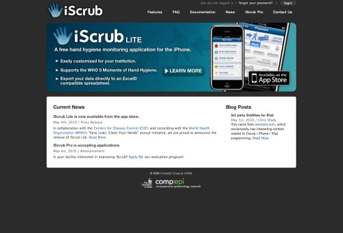 -iscrub