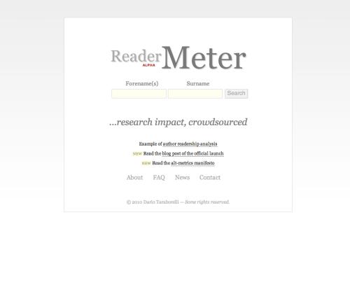 -readermeter